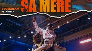 Vegedream   Elle Est Bonne Sa Mère (INSTRUMENTAL) Feat Ninho