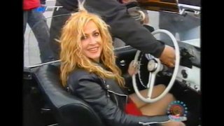 Anna Vissi - Everything, Behind The Scenes [fannatics.gr]