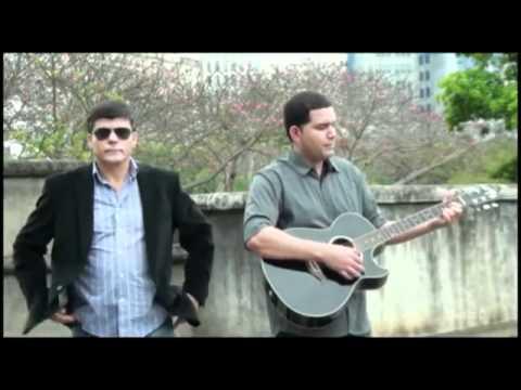 """Carlos Siqueira e André - Clipe da Música """"A flecha do amor"""" Gravado No Rio De Janeiro"""