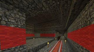[Стрим].[Minecraft].Строим Метро на  и выживаем!!Рулетка,Оцен!