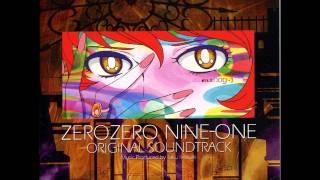 009-1 (ゼロゼロナイン・ワン)  OST - Perfect Mission