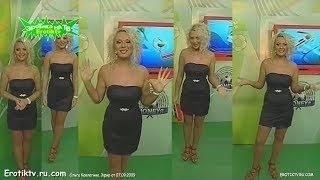 Ольга Ковлагина (Милена) Эфир от 07 09 2009