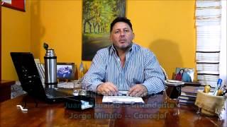 preview picture of video 'FUNES INTEGRADO - Política en empleo'