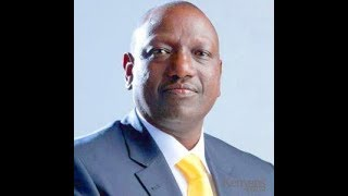 Inauguration puts Ruto in pole position to succeed his boss, Press Review