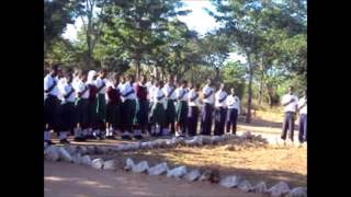preview picture of video 'Tanzania, Mbeya, Boarding Schools: Bednet distribution'