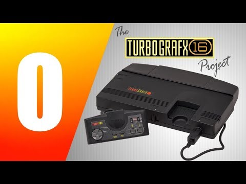 The TurboGrafx-16 / PC Engine / SuperGrafx Project - Compilation O - All Games (US/JP)