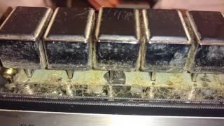 Zenith R-97 Vintage GhettoBlaster BoomBox