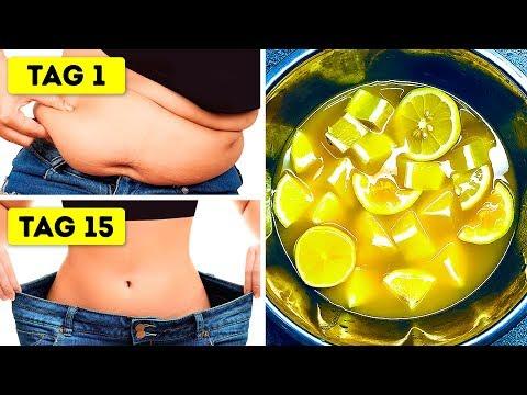 Ich Habe 30 Tage Lang Jeden Morgen Zitronenwasser Getrunken – Und Das Ist Passiert
