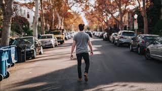 Jon Allen - Keep On Walking