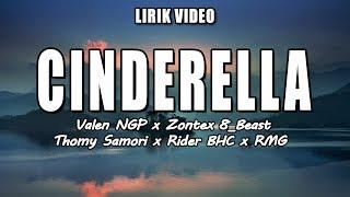 Download lagu Anak Kampong Feat Valen Ngp Cinderella Mp3