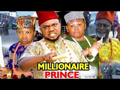 Millionaire Prince Season 1 & 2 - ( Ken Erics ) 2019 Latest Nigerian Movie