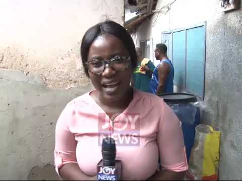 Nima Police arrest one Nigerian for allegedly attempting to steal 4-year-old at Maamobi.