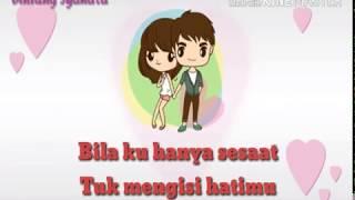 "#musicpop #galau                             Dadali""sesaat Di Hatimu"""
