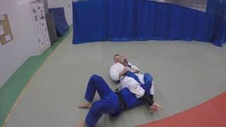 дзюдо. болевой на локоть. judo. judo juji gatame