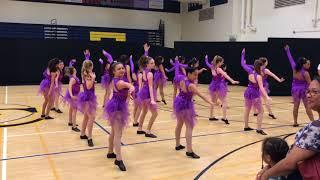 """Ballroom Blitz"" | RCHS Spring Dance Show 2018"