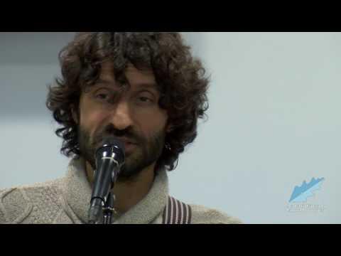 AGLP Atuação musical João Curiel