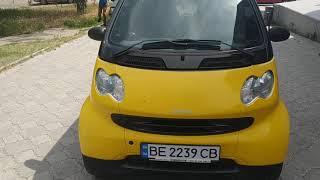 видео авто SMART CITY в кредит