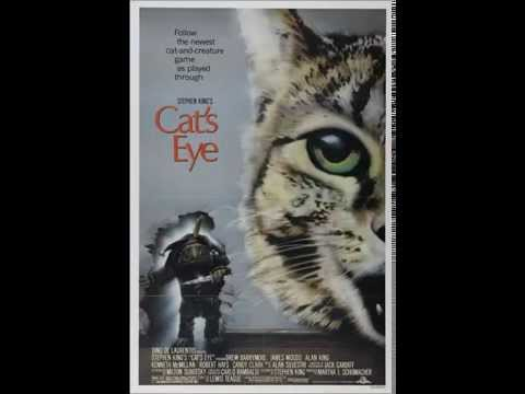 Abandoned Movie Soundtracks, Stephen King's Cat's Eye (Cat's Eye By Ray Stevens)