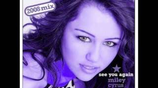 Miley Cyrus - See you again (Peace Love and Freedom remix)