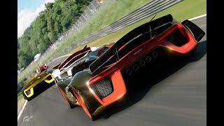 Tomahawk X VGT Race - 20 Cars @ Nordschleife // GT Sport