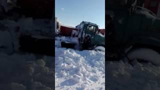 Зимник ванкор 28 февраля 2017 года