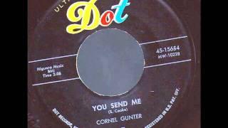 Call Me A Fool Cornel Gunter 1957 Dot 15654 B