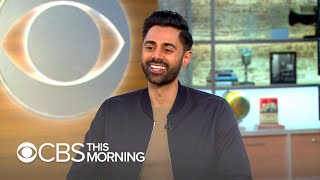 Hasan Minhaj on