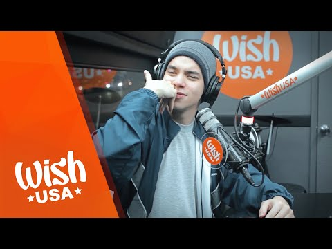 "Ez Mil performs ""Idk"" LIVE on the Wish USA Bus"