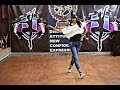 DDA | O Meri Mehbooba | Tarun Kashyap Choreography | Fukrey Returns