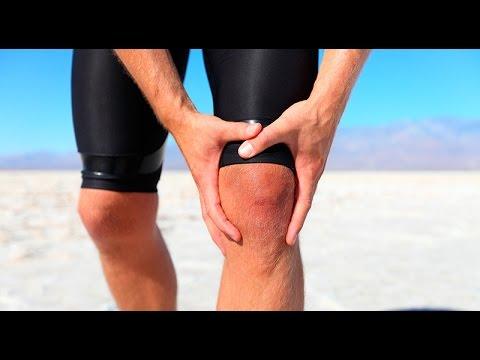 Дегенерация, дистрофия и повреждение колен - 2