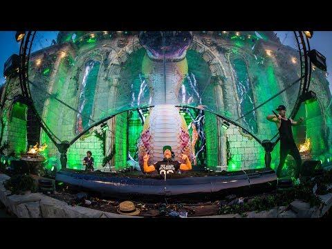 Tomorrowland Belgium 2017 | Zatox