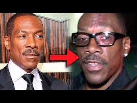 Where is Eddie Murphy? The Real Reason Why Eddie Murphy is No Longer in Movies
