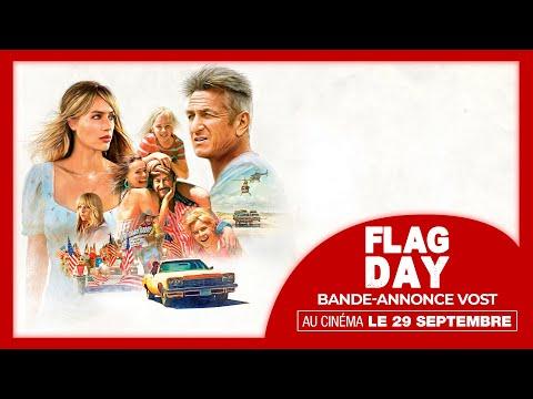 Flag Day - bande-annonce Le Pacte