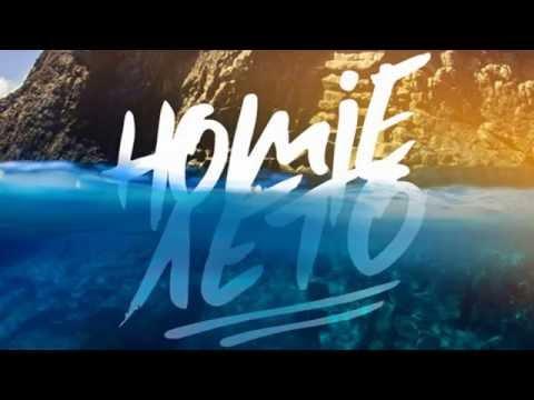 HOMIE – Лето (ЛЕТНИЙ ХИТ)