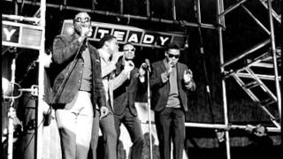 "Four Tops ""Shake Me Wake Me (When It's Over)""  My Extended Version!!"