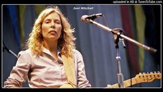 Moon At The Window - Joni Mitchell
