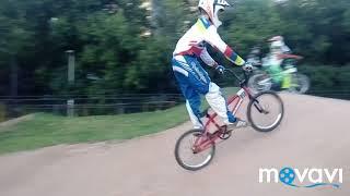 Fly - летать/ bmx race тренировка