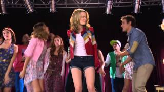 Violetta Music Video - Hurricane | Official Disney Channel Africa