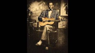 Pony Blues by Charley Patton (1929, Delta Blues guitar)