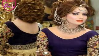 Kashees Hair Style In Bride Free Video Search Site Findclip