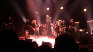 Chris And Morgane Stapleton You Are My Sunshine // Ryman Auditorium // Country Outfitter