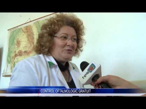 Antibiotice în oftalmologie
