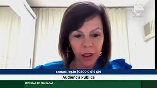 EDUCAÇÃO - PL 3418/2021 - Atualização da lei que regulamenta o Fundeb - 22/10/2021 10:00