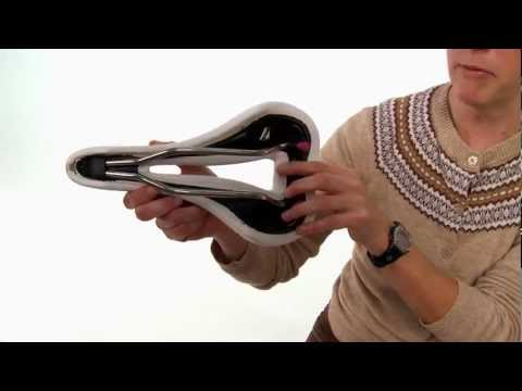 Selle Italia Diva Gel Flow Saddle Review