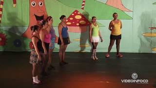Ballet SESI Matão 2017 - Intervenção 3