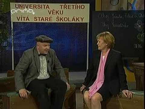 Zdeněk Izer - Vtip Breznev