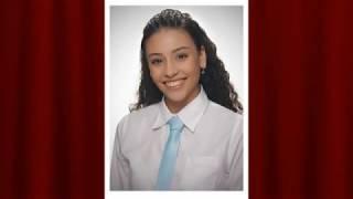 Graduados y graduadas 2º Bachillerato. Promoción 2018-2020