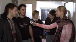 Video Famat 2009 Hriešny anjel