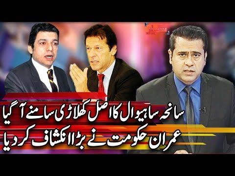 Takrar With Imran Khan   22 January 2019   Express News