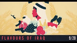Flavours Of Iraq, Episode 9: The Honour Of Ramadi